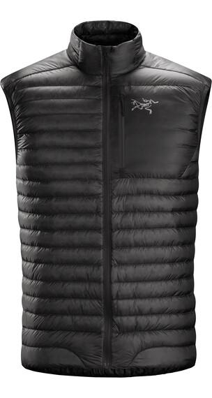 Arc'teryx M's Cerium SL Vest Black
